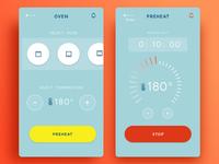 Smart Home App - Daily UI #014