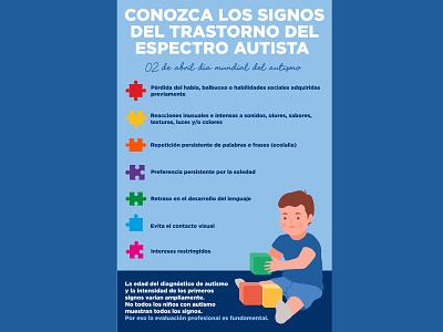 Claudia Villagrán  TEA (Trastorno del espectro autista)
