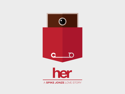 her - a spike jonze love story