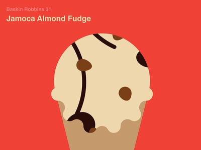 Jamoca Almond Fudge