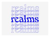 Realms Type