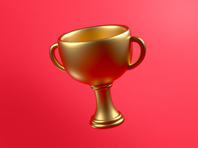 ICONS pizza airplane cup illustration ui object design render c4d icon 3d