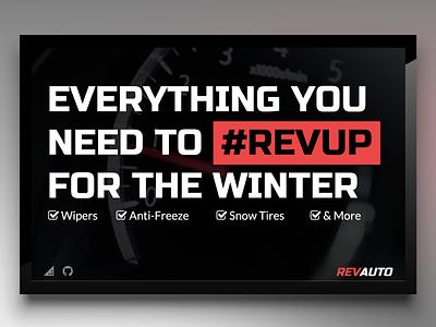 Autoparts for Digital Signage digital signage hashtag twitter rev speedo parts auto