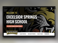 Excelsior Springs Digital Signage