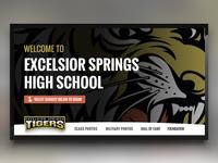 Excelsior Springs Digital Signage