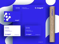 Magnit Branding