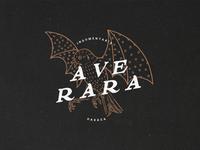 Ave Rara Logo