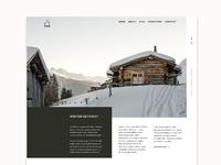Mw cabin