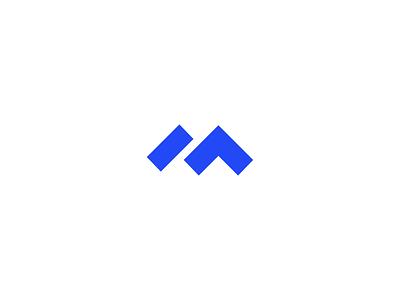 Maze rebrand logomark maze logo design logo brand design branding