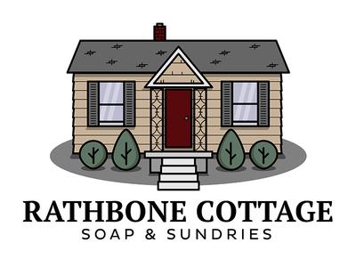 Rathbone Cottage Soap & Sundries logo