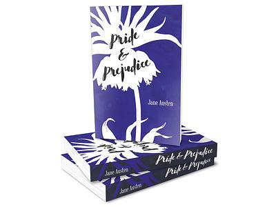 Pride & Prejudice book cover ya graphic bold austen cover book book cover