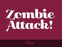 Primot Zombie Attack 2013.09.26