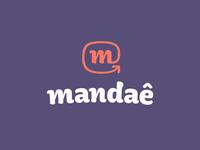 Mandaê Logo Final