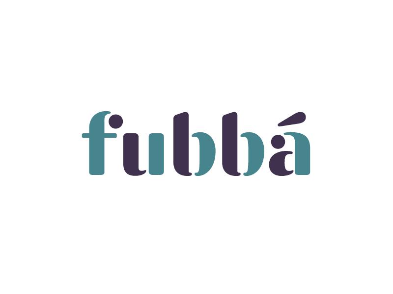 Fubba plau logo dribbble