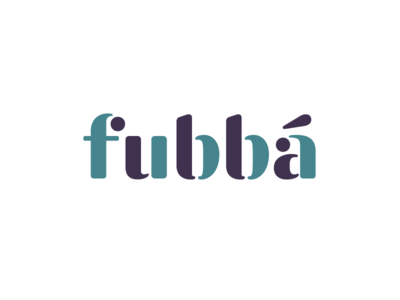 New name and logo for Fubbá - a smart design objects company