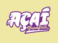 Açaí is a super fruit