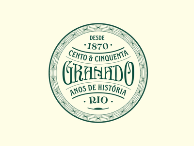 Granado - Steps from sketch to finish