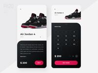 7b42df516881 Sneaker Designs on Dribbble