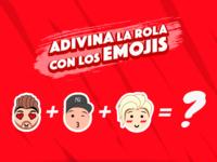 Despacito emojis