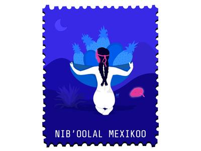 NIB'OOLAL MEXIKOOO