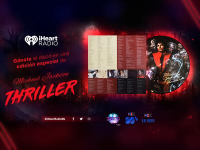 Disco Michael Jackson iHeartRadio