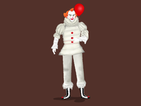 It, the clown