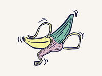 Banana 🍌
