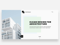 Header Architecture 02
