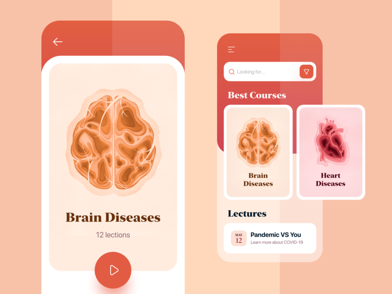 🧠 Medical learning platform