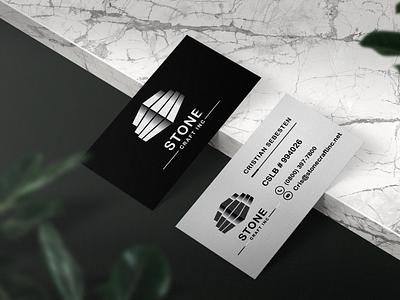 BUSINESS LOGO illustrator card design craft cards company card design companycards businesscard businesscarddesign adobeillustrator design logo branding graphic design