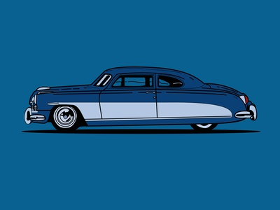 VINTAGE CAR VECTOR ART vector design adobe illustrator car design vintage car art vintage cars marketing branding graphic design