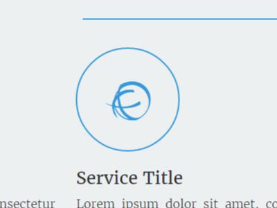 Minimal Design responsive design minimal design css html