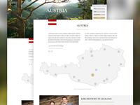 JRE Webdesign Relaunch #02