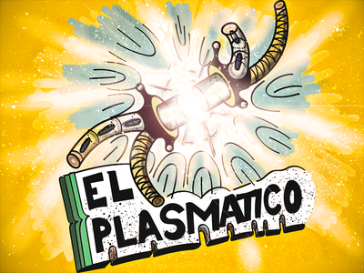 el plasmatico - doodle doodleart doodle