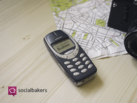 Sociabakers Builder for Nokia 3310