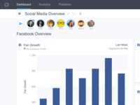 Socialbakers Suite Stories