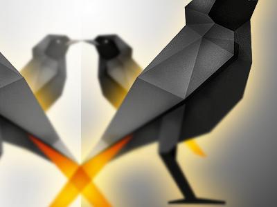 JAN CERMAK — le Bird cermak bird night fun