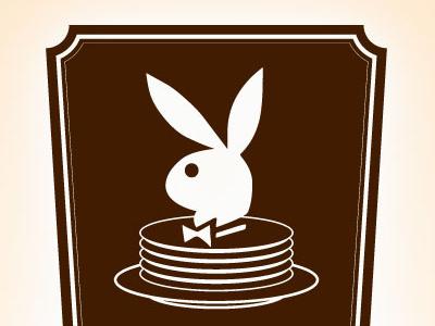 Bunny in color :-) bunny color playboy
