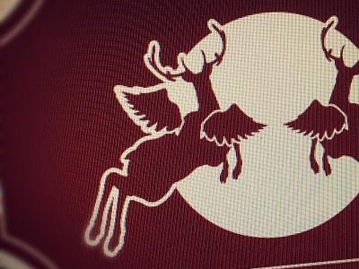 """Lítací JELEN pro dva """"Flying DEER for two"""" u jelÍnkŮ logo product brand deer perfect jan cermak"""