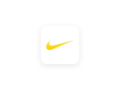 Nike Tennis - Wimbledon sketch icon white yellow wimbledon tennis nike