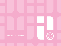 Dribbble Meetup / SDH at Passport Inc. / Feb 15th at 6pm