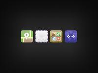 Widget Icons (@2x)