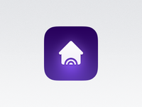 Home Automation Icon