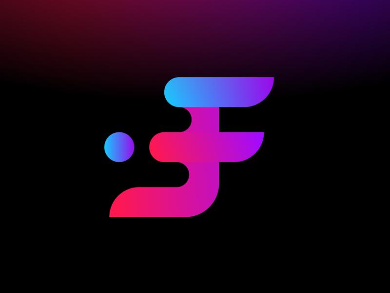 Fluid Touch Branding, Website, Webflow ipad icon gradient logotype lowcode nocode bubbles apps indie indie dev logo branding website webflow