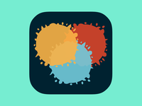 Colorsplosion Game Icon