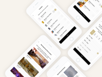Building Concierge App