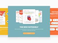 Noteshelf 2 Walkthrough