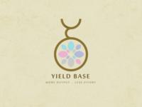 Yield Base Logo