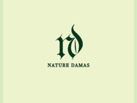 Nature Damas Logo