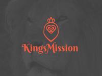 Logo KingsMission